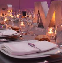 Réception mariage - Traiteur Maison Ramel Dijon Dole