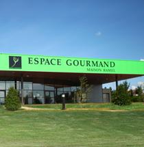 Espace gourmand Maison Ramel - Dole Les Epenottes