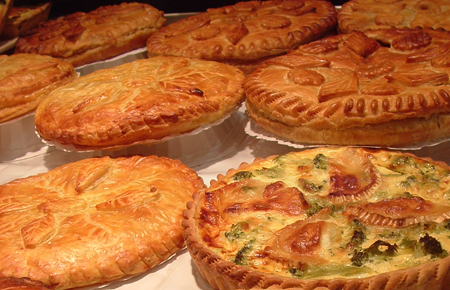 boutique Dole Maison Ramel quiches