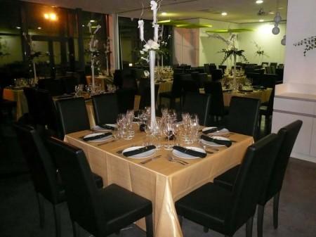 Réception et séminaire avec maison ramel à Dole